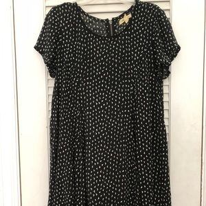 Adorable urban outfitters casual dress